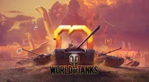 World of Tanks (WoT